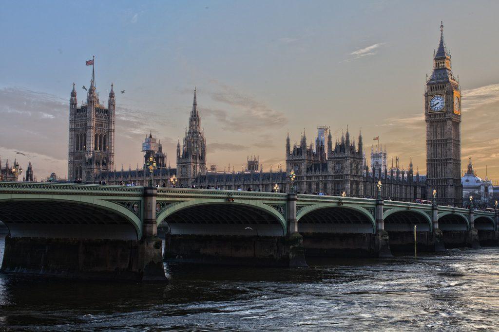 Kurs językowy w Londynie