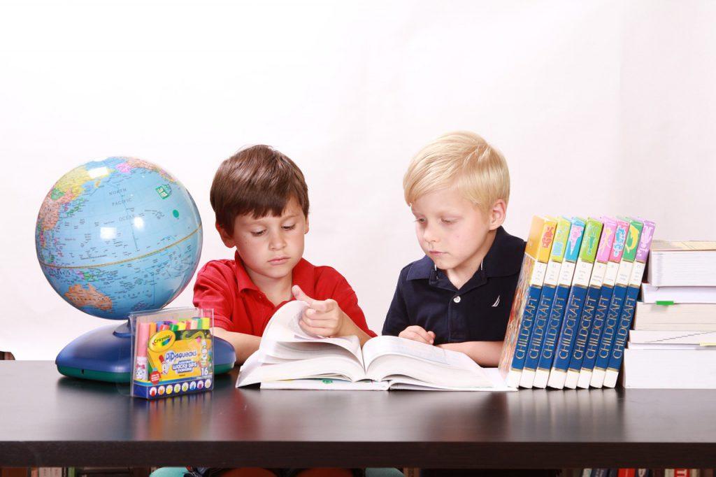Kursy językowe za granicą – wybierz najlepszy dla swojego dziecka!