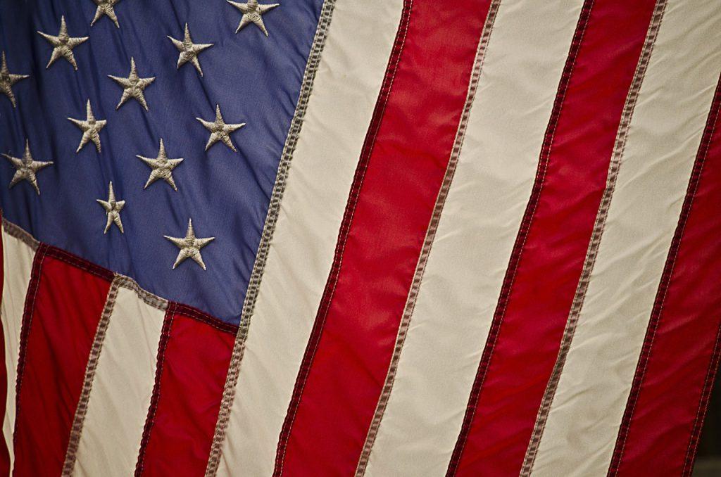 Naucz się angielskiego w Stanach Zjednoczonych!